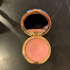 La prairie plum glow blush discontinued